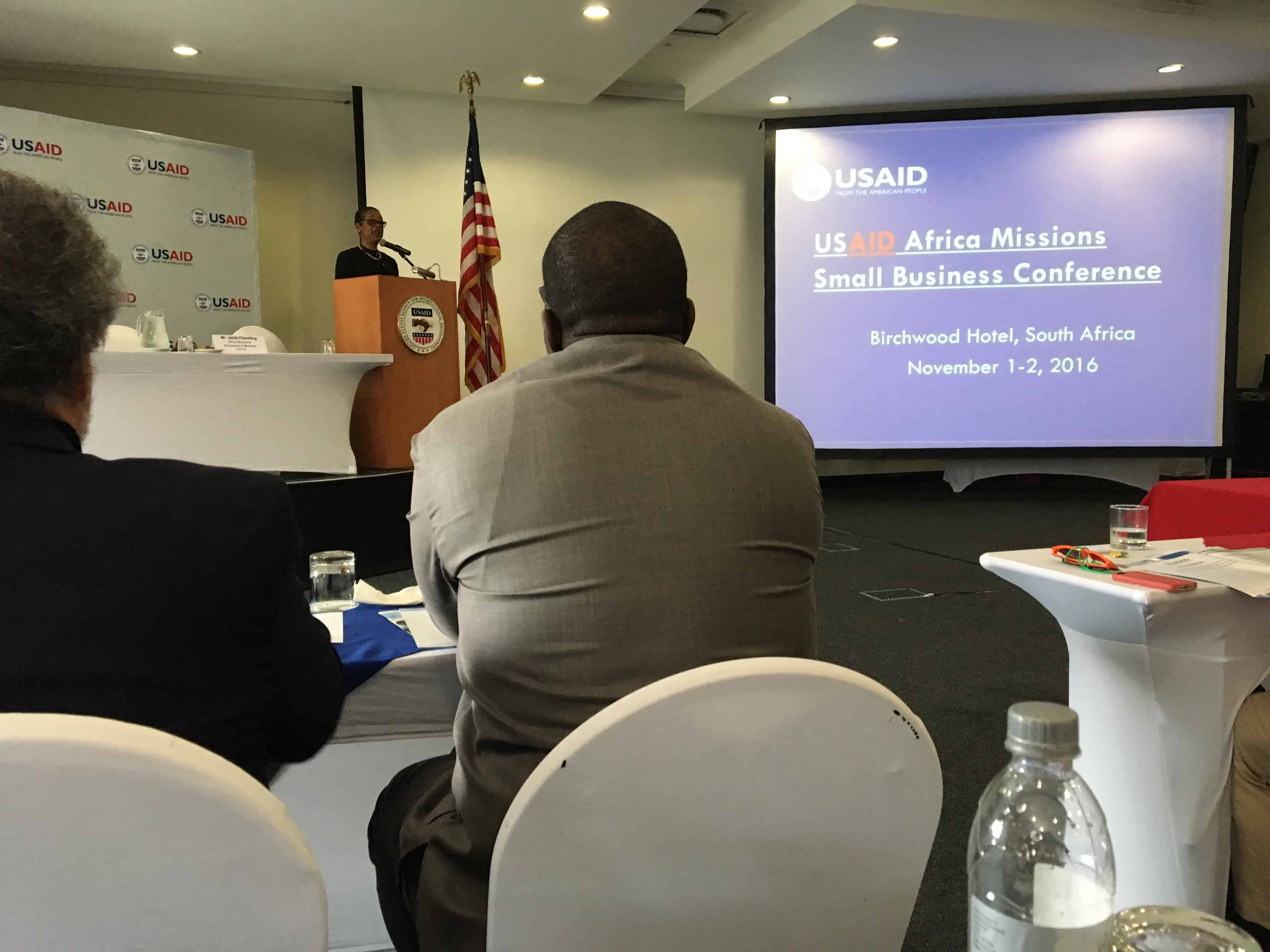 me a me a participates in the usaid africa mission s small rh meandahq com