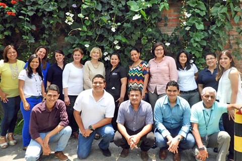 M&E&L staff