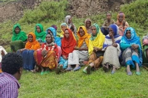 Ethiopia FFP4