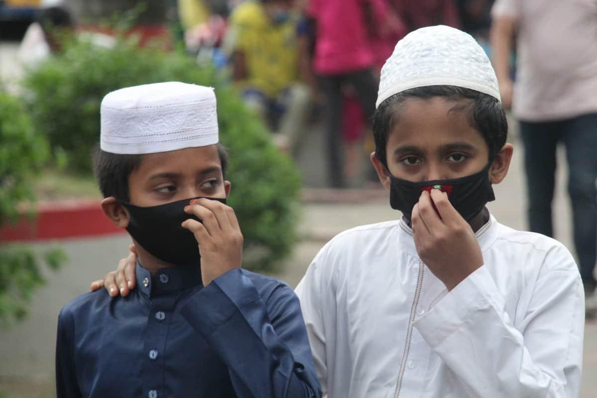 Photo courtesy of Monowarul Islam