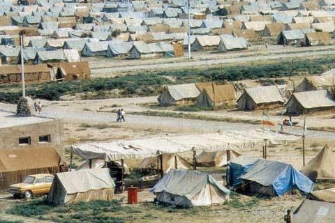 IDP camp2