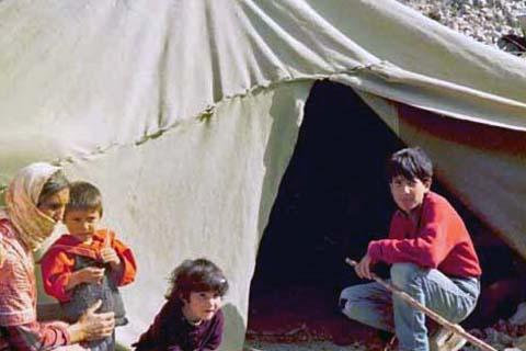IDP camp3
