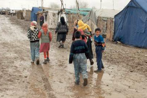 IDP camp5